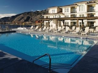 1 Bedroom Condo: Mountain View | Walnut Beach Resort, Osoyoos