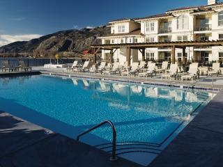 Osoyoos Walnut Beach 1 Bedroom Lakeview Condo
