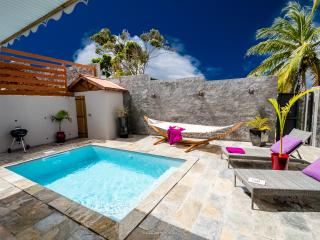 Villa Tim Location Martinique