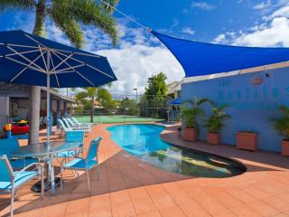 Nautilus Noosa Townhouse Apartments  2BR