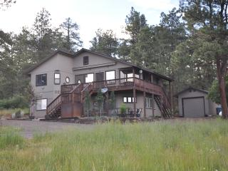 Pagosa Springs Colorado Ponderosa Unit