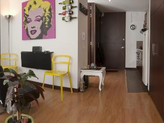 Balcony Studio in Central Location!, Bogotá