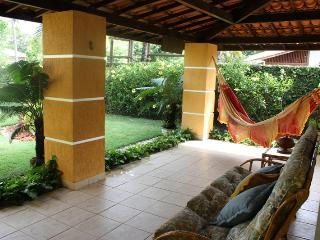 Casa de praia em Interlagos