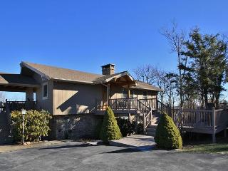 Togthernest brings the whole family together in this unique property., Blowing Rock