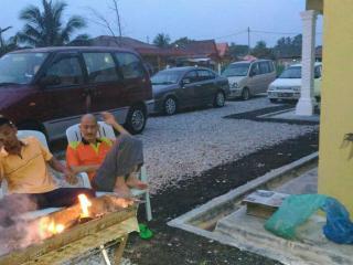 Homestay Kuala Sungai Baru