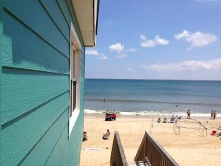 Affordable Oceanfront Beach Box!, Kitty Hawk