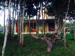 Casa/Pousada com vista para o MAR
