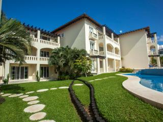 Great layout and 2 minutes from the beach!, Playa del Carmen