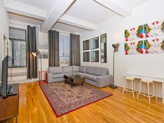 Magnificent 3 BR apartment in Gramercy NYC, Long Island City