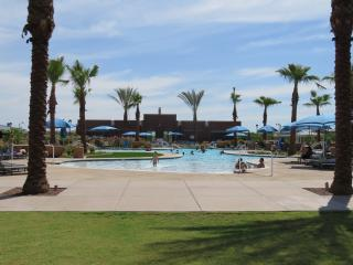 Verrado Paradise: Golf, swim, hiking, sports, Spring Training.