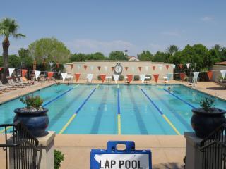 Verrado Paradise: Golf, swim, Spring Training.