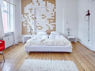 Lovely artist apartment in Copenhagen, Kopenhagen
