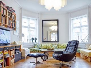 Vesterbrogade Apartment