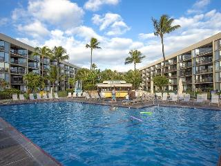 Maui Sunset #A-117  Oceanfront, Ocean View, 1 Bd 2 Bath, Ground Floor, Sleeps