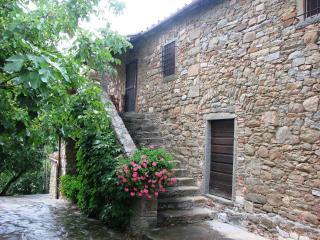 Crognole, Radda in Chianti