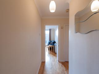 Entrance into the apartment (Hallways)