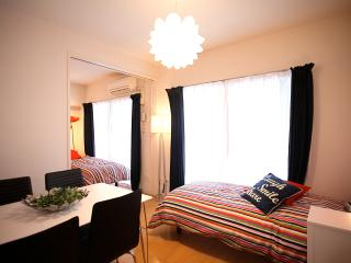 Amazing location, brand new rooms, Fukuoka
