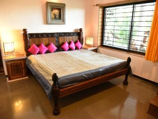 Nashik Homestay (Room two)
