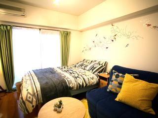 Charming & Modern, 5mins to Tenjin