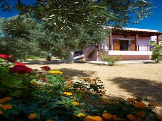 Villa Athina: Rejuvenating holidays in nature!