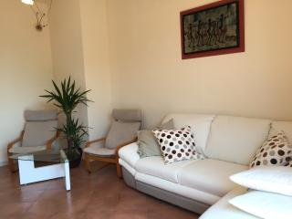 Spacious apartment just steps away from the sea, Castiglioncello