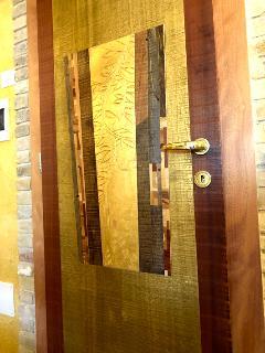 Door room Gufo