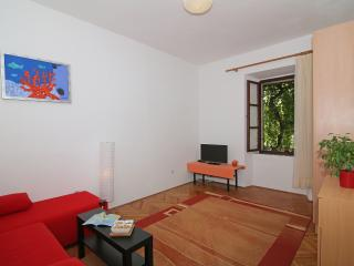 Vicina Summer Apartments - Comfort One Bedroom Apartment with Terrace - Eva