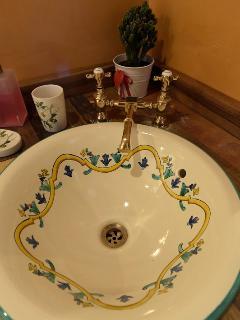 Bathroom Gufo