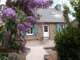 Maison entre Paimpol et Tréguier, Pleudaniel