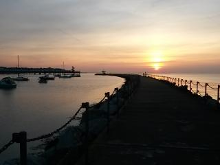 Bay View Holiday Luxury Penthouse Herne Bay kent
