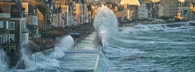 Saint Malo 20 mn