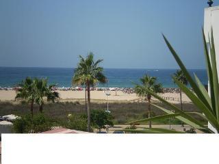 Apartamento-Atico a 50m de la playa -Casas-aire de Conil-