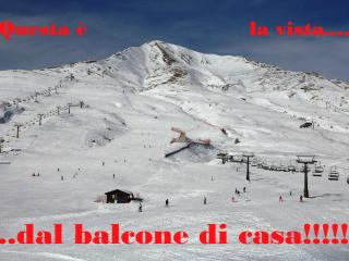 Appartamento sulle piste da sci, Passo del Tonale