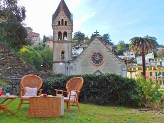 Macera, Rapallo