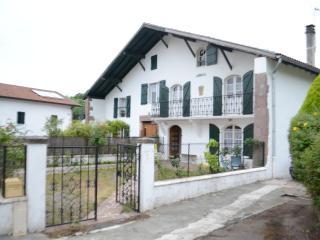 Chambres dans une maison Basque, Saint-Martin-d'Arrossa