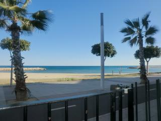 103C Apartamento con vistas al mar