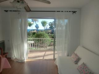 103C Apartamento con vistas al mar, Cambrils