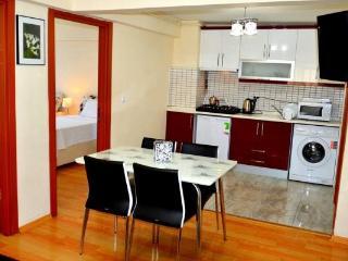 Sultanahmet 2 Bedroom Apart Hotel 1366, Estambul