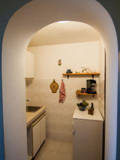 A1-Mali(2+1): kitchen