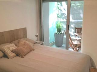 New apartment in Pocitos, very cozy, Montevideo