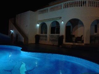 Casa Viola - 3 bedroom villa with private pool