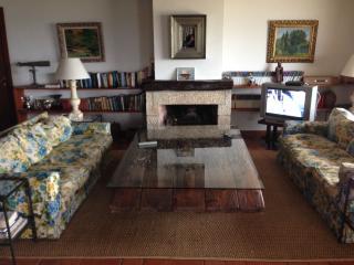Casa individual al borde del mar, Vigo
