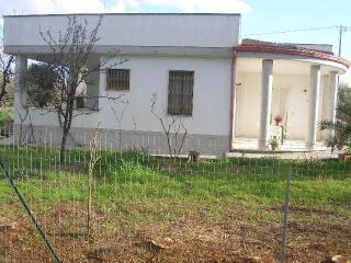 Casa di Campagna - Country house, Matino