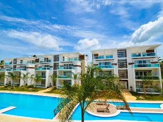 Luxury penthouse 3 BR with jaсuzzi, Bavaro
