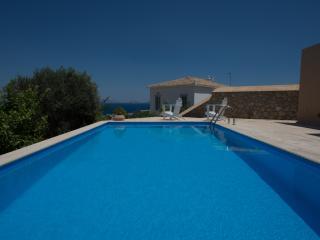 Villa Zoe, Spetses