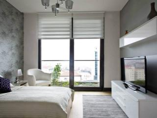 Luxury Flat for 2 People Near Airport 1347, Istanbul