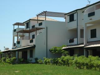 Small House (2+2) sul Mar Jonio in Calabria, Sant'Andrea Apostolo dello Ionio