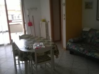 Casa vacanza al mare, Martinsicuro