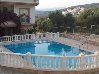 Villa with Shared Pool in Kusadasi 1340