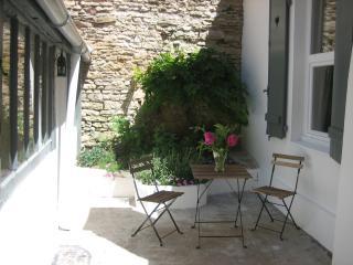 gite, maison au centre historique de Dijon